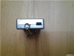L*espion Mini Digital Camera Breloc - imagine 8