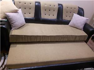 Canapea si fotolii sufragerie - imagine 4