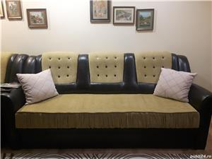 Canapea si fotolii sufragerie - imagine 5