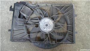 Electroventilator- Mercedes C Class/ W203 - imagine 2