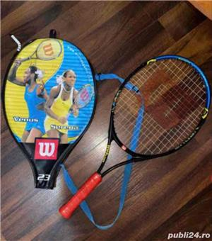 Rachete Tenis Wilson Kids - imagine 3