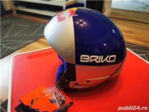 Casca SKI Race Briko Limited Edition - imagine 5