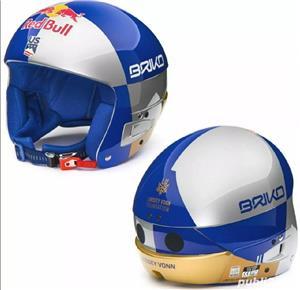 Casca SKI Race Briko Limited Edition - imagine 2