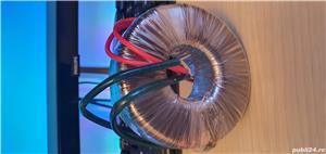 Transformator toroidal 24V / 100VA - imagine 3