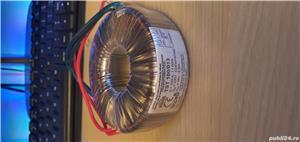 Transformator toroidal 24V / 100VA - imagine 4