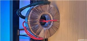 Transformator toroidal 24V / 100VA - imagine 5