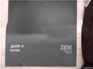 Casete de date/ Data cartridge IBM Ultrium LTO 4 800GB RW - imagine 3