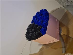 Trandafiri de sapun  - imagine 3