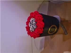 Trandafiri de sapun  - imagine 7