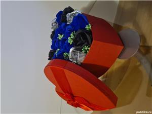 Trandafiri de sapun  - imagine 5