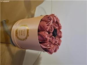 Trandafiri de sapun  - imagine 2