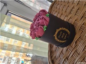 Trandafiri de sapun  - imagine 8
