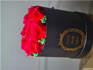 Trandafiri de sapun  - imagine 10