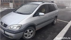 Opel Zafira A - imagine 1