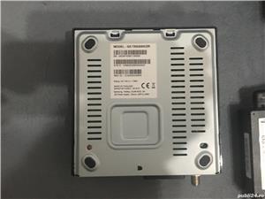 Vând avantajos 3(trei bucăți) Receptor Romtelecom TV HD Telekom TV Samsung HD - imagine 6