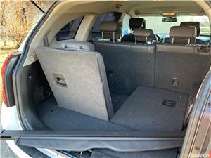 Chevrolet captiva  - imagine 15