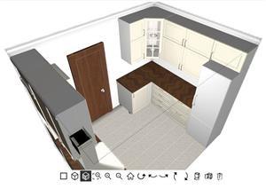 Proiecte pentru mobilare bucatarii - imagine 3