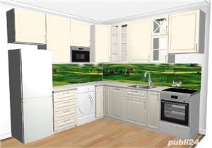 Proiecte pentru mobilare bucatarii - imagine 1