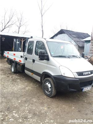 Iveco daily 35C15 - imagine 1