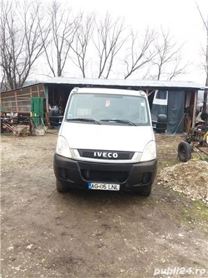 Iveco daily 35C15 - imagine 2