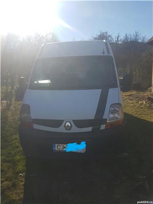 Vand Renault Master  - imagine 1