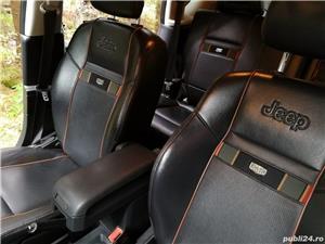 Jeep Compass 2011 2.2 - 70th Anniversary 4x4 - model rar (Vând/Schimb) - imagine 7