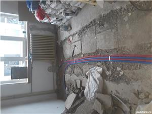 Lucrări instalații sanitare - imagine 2