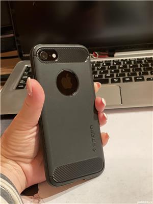 Vand Apple iPhone 7, 128GB, Jet Black, 600 lei - imagine 6