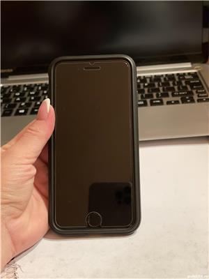 Vand Apple iPhone 7, 128GB, Jet Black, 600 lei - imagine 10