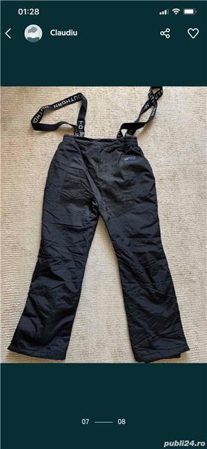 pantaloni Ski barbati  - imagine 8