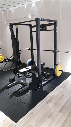 Garage gym BodySolid - imagine 2
