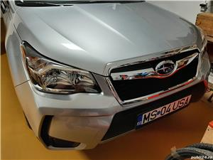 Subaru forester  - imagine 6