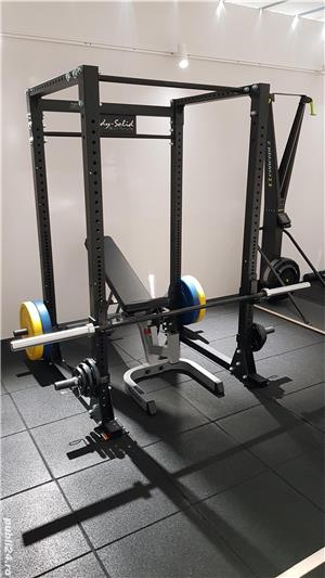 Garage gym BodySolid - imagine 3