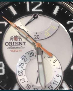Ceas Orient SPORTY AUTOMATIC CFM00001S0 Power Reserve - imagine 2