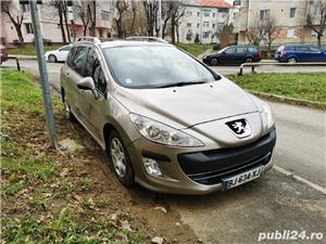 Peugeot 308  - imagine 3