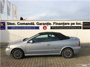 Opel Astra Bertone Cabrio - imagine 1