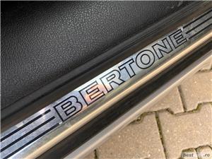 Opel Astra Bertone Cabrio - imagine 6