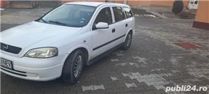 Opel Astra G - imagine 3