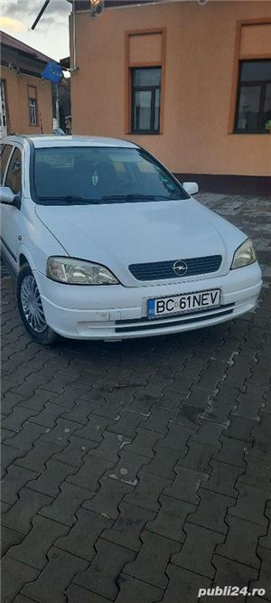 Opel Astra G - imagine 7