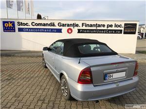 Opel Astra Bertone Cabrio - imagine 3