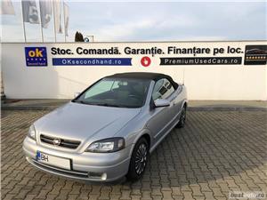 Opel Astra Bertone Cabrio - imagine 2