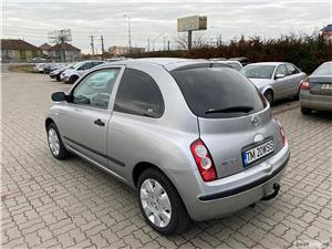 Nissan Micra  - imagine 4