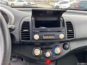 Nissan Micra  - imagine 6