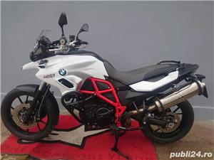 Bmw GS 700 - imagine 2