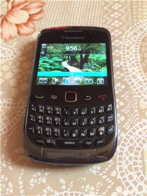 vand tel bleckberry 9300 liber de retea  - imagine 3