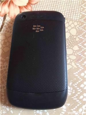vand tel bleckberry 9300 liber de retea  - imagine 7