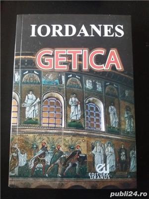 Getica Iordanes - imagine 1
