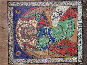 Vand icoane mozaic - imagine 3