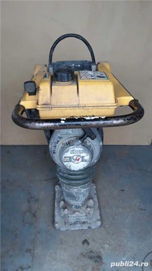 Mai compactor Wacker BS 60 -2  - imagine 3