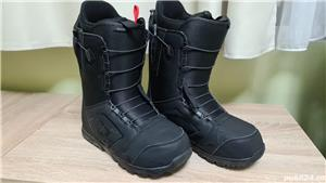 Boots Burton Moto marimea 44- 45 - imagine 2